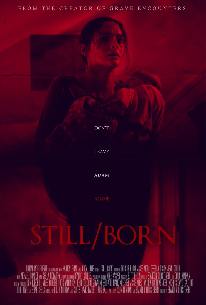 Still Born 2017 HDRip