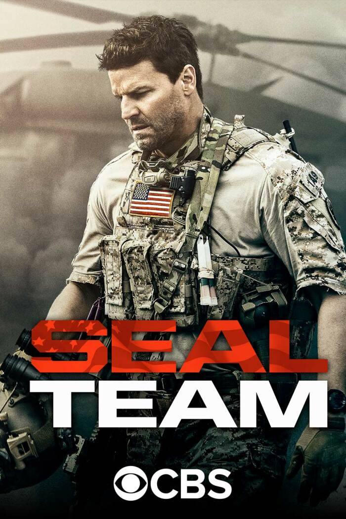 Seal Team S01E16 XviD-AFG