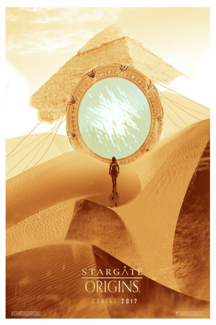 Stargate Origins S01E01 1080p WEB-DL