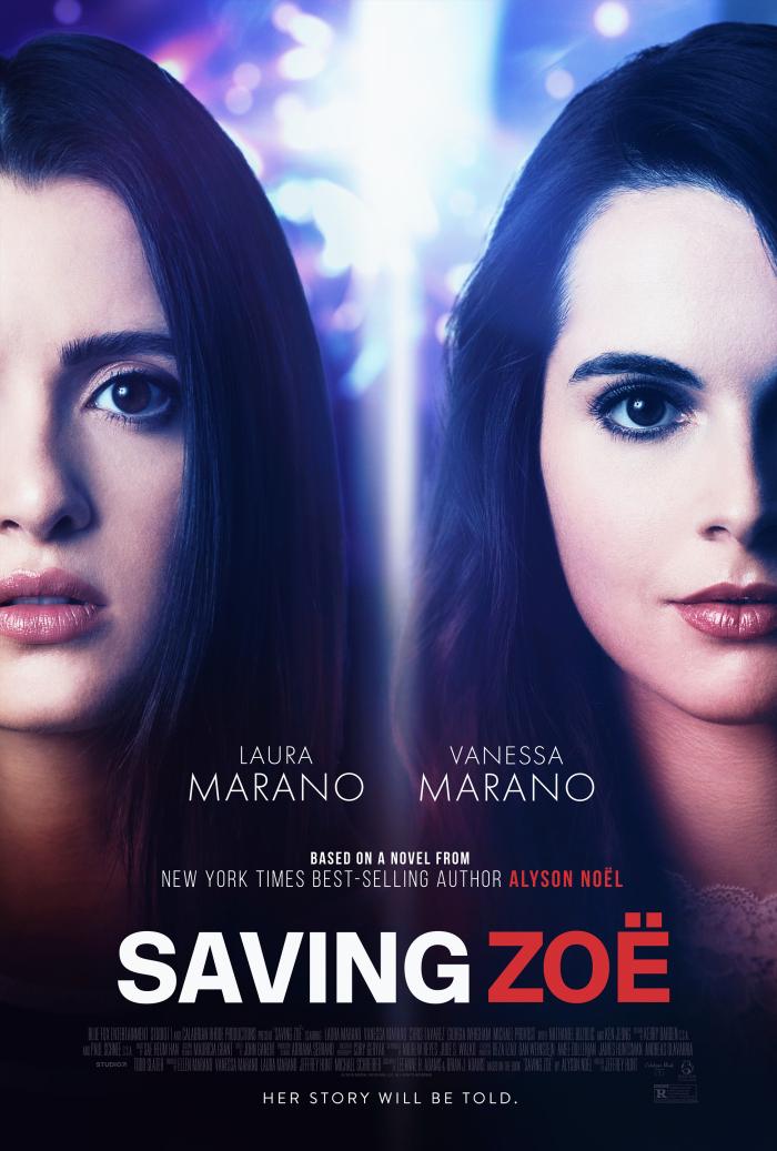 Saving Zoe 2019 HDRip