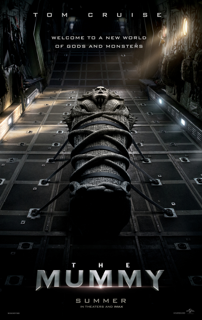 The Mummy 2017 BluRay 10Bit 1080p Multi-Multi H265-d3g - Torrenting com