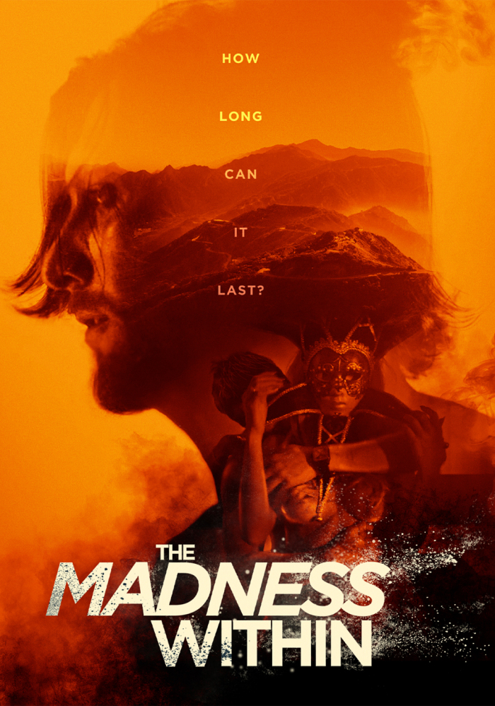 The Madness Within 2019 HDRip
