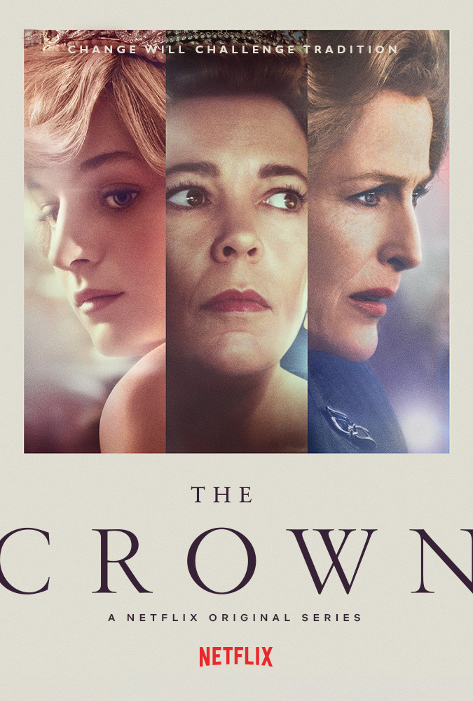 The Crown S02 Season 02 COMPLETE XVID-AFG