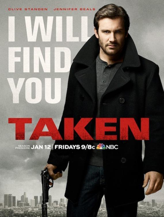 Taken 2017 S02E04 XviD-AFG