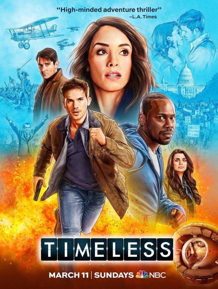 Timeless S02E02 XviD-AFG
