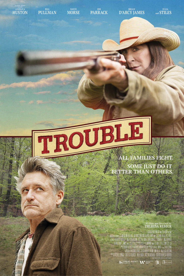 Trouble 2017 BluRay 10Bit 1080p DD5 1 H265-d3g - Torrenting com