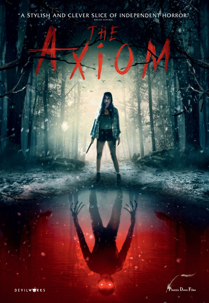 The Axiom 2019 HDRip