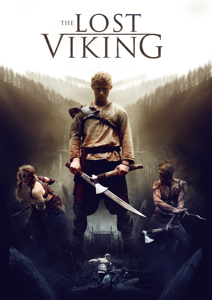 The Lost Viking 2018 HDRip