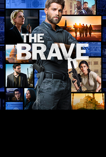 The Brave S01E02 XviD-AFG