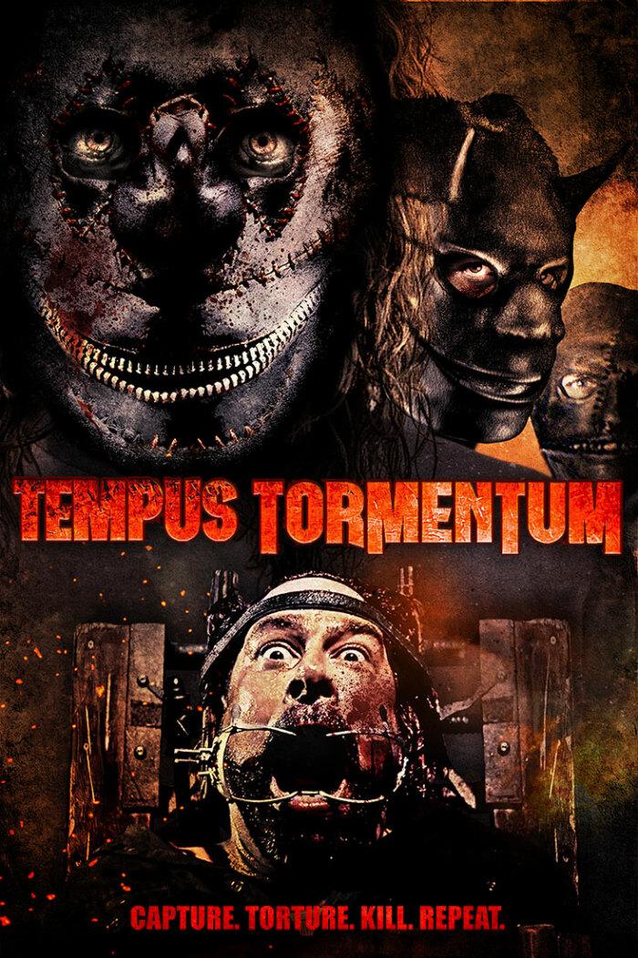 Tempus Tormentum 2018 HDRip AC3