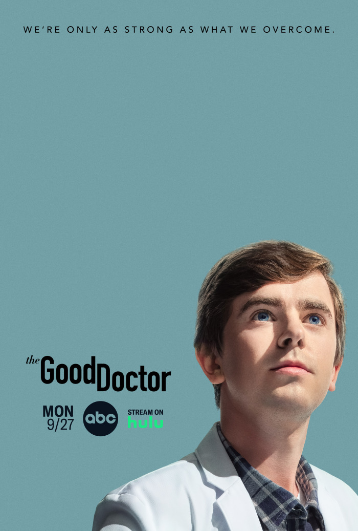 The Good Doctor S01E17 XviD-AFG