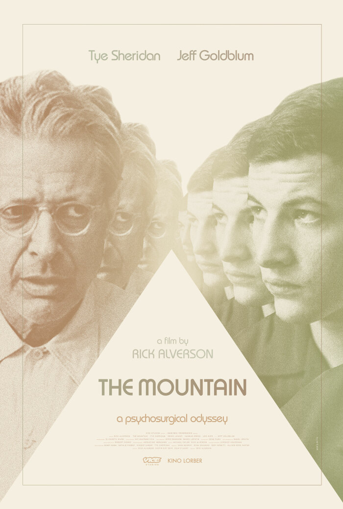The Mountain 2019 HDRip