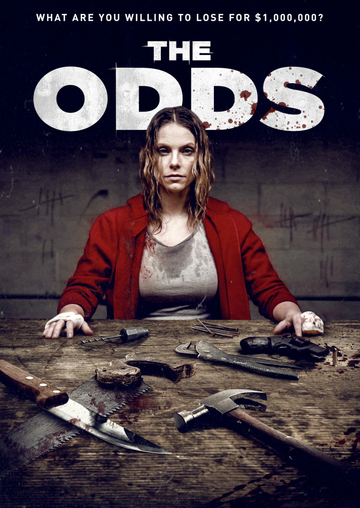 The Odds 2019 HDRip