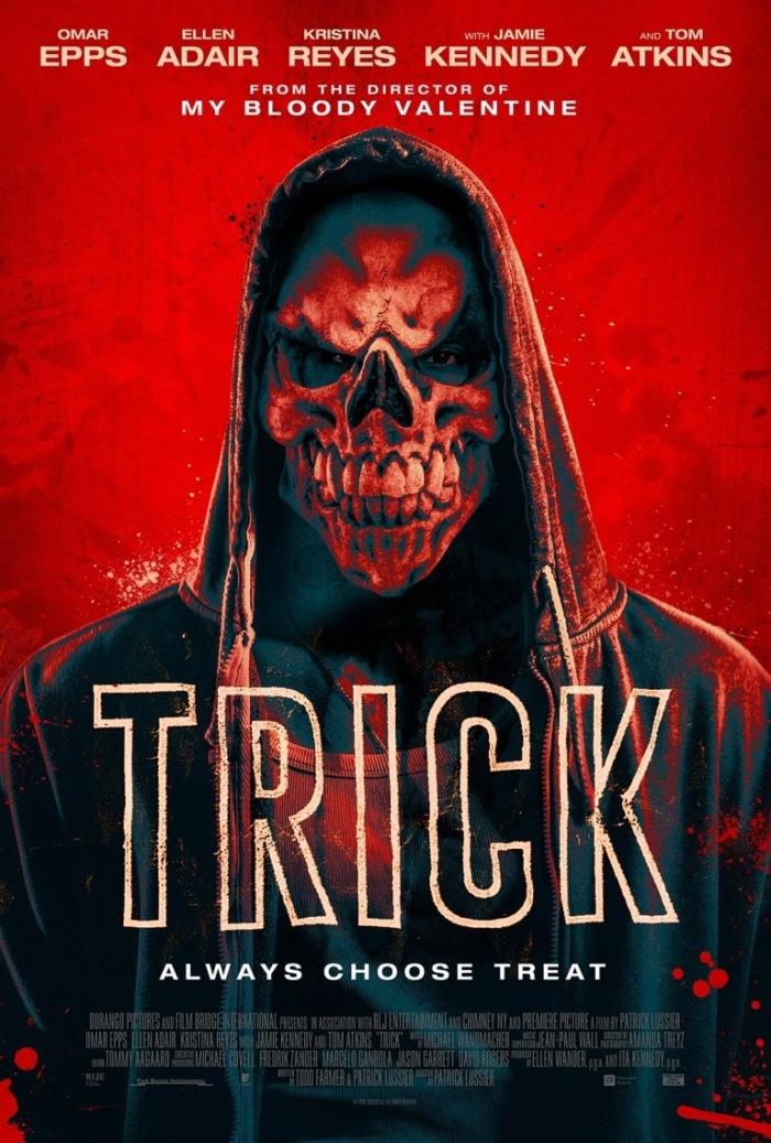 Trick 2019 DVDRip