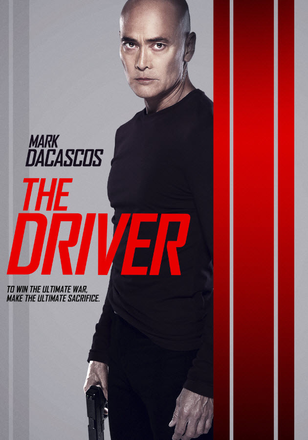 The Driver 2019 DVDRip