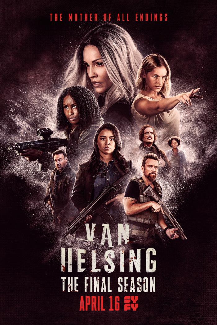 Van Helsing S02E03 XviD-AFG