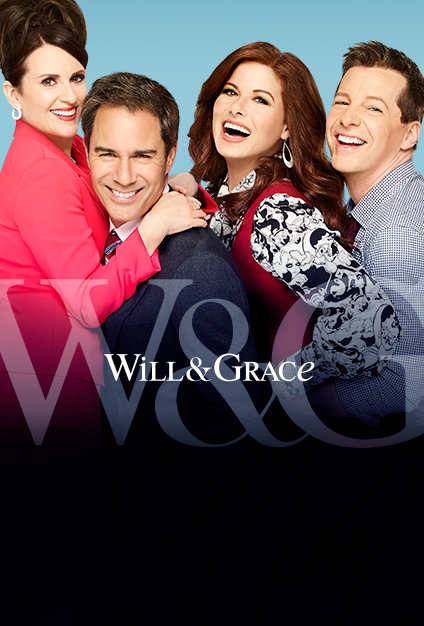 Will and Grace S09E14 XviD-AFG
