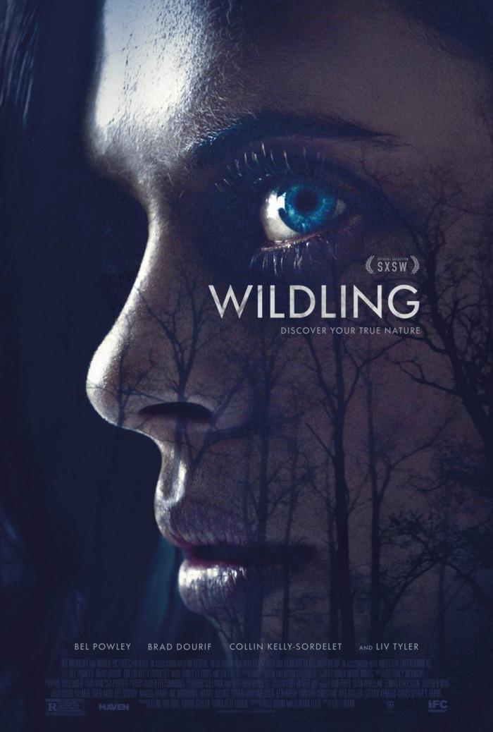 Wildling 2018 HDRip