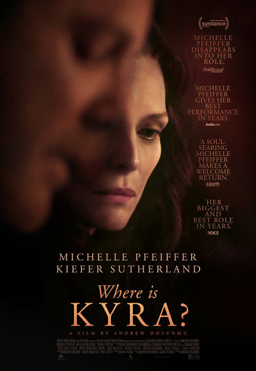 Where Is Kyra 2017 BDRip