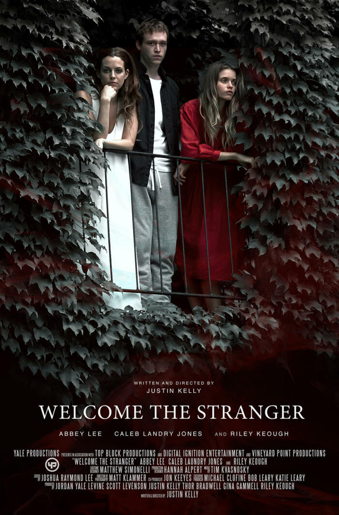 Welcome the Stranger 2018 HDRip